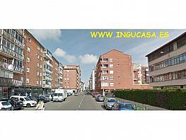 Foto 1 - Apartamento en venta en calle Miguel de Unamuno, Palencia - 357063485