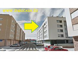 Foto 1 - Apartamento en venta en calle Lola de la Fuente, Eras del Bosque en Palencia - 376406727
