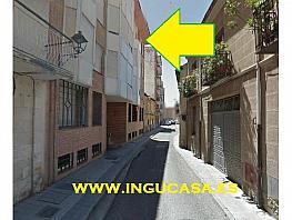 Garage en affitto en calle Canonigo San Martin, San Pablo en Palencia - 357076457