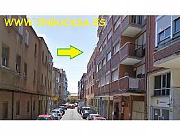Foto 1 - Piso en alquiler en calle Doctor Diaz Caneja, La Puebla-Centro en Palencia - 357078632
