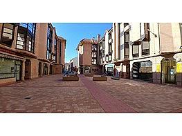 Foto 1 - Piso en alquiler en plaza Ines de Osorio, La Puebla-Centro en Palencia - 357065663