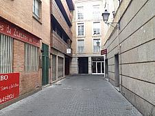 Foto 1 - Garaje en alquiler en calle Los Soldados, La Puebla-Centro en Palencia - 240552516