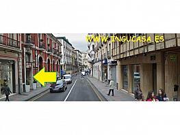 Foto 1 - Local en alquiler en calle Don Sancho, La Puebla-Centro en Palencia - 357071918