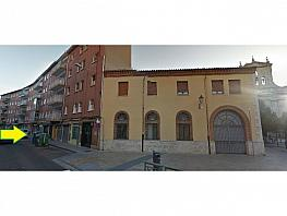 Foto 1 - Local en alquiler en calle Obispo Manuel Gonzalez, San Pablo en Palencia - 257255248