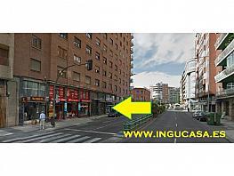 Foto 1 - Local en alquiler en calle Av Modesto la Fuente, Palencia - 257255299