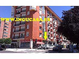 Foto 1 - Local en alquiler en calle Eras del Bosque, Palencia - 257256874