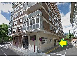 Foto 1 - Local en alquiler en calle Los Gatos, Palencia - 257258683