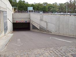 101_0008.jpg - Garaje en alquiler en Mataró - 277760083