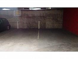 Parking (3).jpg - Garaje en alquiler en Peramas en Mataró - 322239337