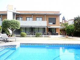 1.jpg - Casa pareada en alquiler en Alella - 322239346