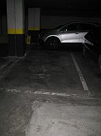 Vistas - Parking en alquiler en calle Nicolas Salmerón, Rosas-Musas en Madrid - 264427766