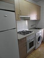 Cocina - Piso en alquiler en calle Emilio Ferrari, Pueblo Nuevo en Madrid - 335715079
