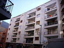 Fachada - Piso en venta en rambla Jaume I, Port en Cambrils - 260235435