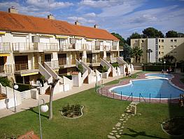 Fachada - Apartamento en alquiler de temporada en calle Neptu, Tarraco en Cambrils - 260969667