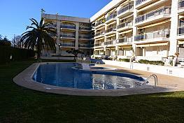 Fachada - Apartamento en alquiler de temporada en calle Martin Alonso Pinzon, Cambrils mediterrani en Cambrils - 262453558
