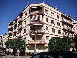 Fachada - Piso en venta en calle Ramon Berenguer, Eixample en Cambrils - 262917255
