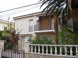 Fachada - Apartamento en venta en calle Acacies, La llosa en Cambrils - 262918463