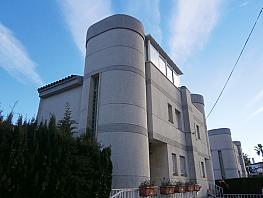 Fachada - Casa pareada en venta en calle Cesar Martinell, La dorada en Cambrils - 264374143
