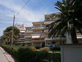 Fachada - Apartamento en venta en calle Erida, Tarraco en Cambrils - 276249823