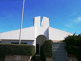 Fachada - Casa pareada en venta en calle Pal, Cap de sant pere en Cambrils - 278119333