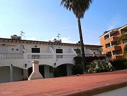 Fachada - Casa adosada en venta en calle Bergantin, Cambrils mediterrani en Cambrils - 279216010