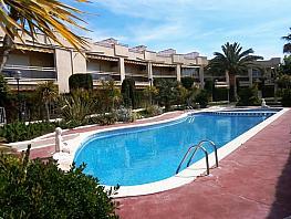 Fachada - Apartamento en venta en calle Robinson, Cambrils mediterrani en Cambrils - 280650631