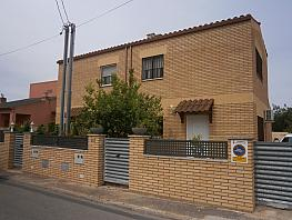 Fachada - Casa pareada en venta en calle Pedra Seca, Mont-Roig del Camp - 286887466