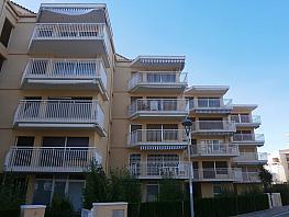 Fachada - Apartamento en venta en calle Riudoms, Regueral en Cambrils - 344829330