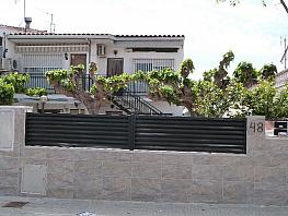 Fachada - Apartamento en venta en calle Dalies, La llosa en Cambrils - 363027293