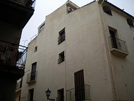 Fachada - Apartamento en venta en calle Forn, Pueblo en Cambrils - 363127336