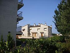 Fachada - Casa adosada en venta en calle Tarraco, Tarraco en Cambrils - 160084768