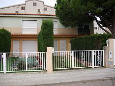 Casas adosadas Cambrils, La dorada