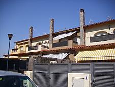 Fachada - Casa adosada en venta en calle Club Montroig, Mont-Roig del Camp - 161748806