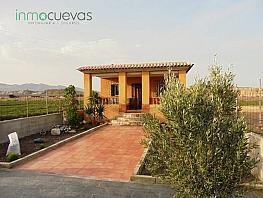 Landgut in verkauf in calle Las Cunas, Cuevas del Almanzora - 344117001