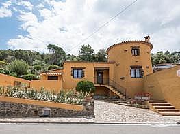 Imagen del inmueble - Chalet en venta en calle De Joanot Martorell, Begur - 375811328