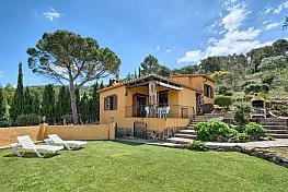 Imagen del inmueble - Casa en venta en calle Residencial Begur, Begur - 302821698