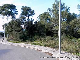 Terreny en venda carrer Residencial Begur, Begur - 267593141