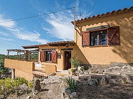 Imagen del inmueble - Casa en venta en calle De Joanot Martorell, Begur - 317050773