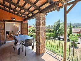 Imagen del inmueble - Casa adosada en venta en calle Residencial Begur, Begur - 302821656
