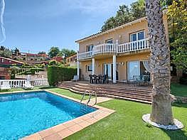 Imagen del inmueble - Casa en venta en calle La Xarmada, Begur - 302158798