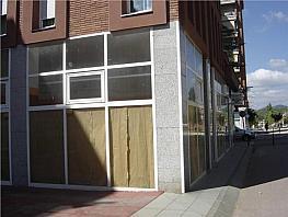 Local comercial en alquiler en Poble Nou-Zona Esportiva en Terrassa - 356845020