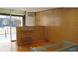 Local comercial en alquiler en Barri del Centre en Terrassa - 350934390