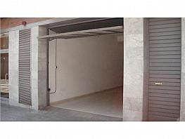 Local comercial en alquiler en Barri del Centre en Terrassa - 377303712