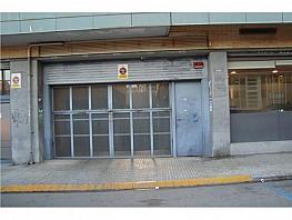 Parking en alquiler en Barri del Centre en Terrassa - 323634604