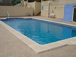 Piscina comunitaria - Casa adosada en alquiler en Pobla de Montornès, la - 381940800
