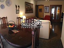 Imagen - Piso en alquiler en calle Giorgeta, Extramurs en Valencia - 323649390