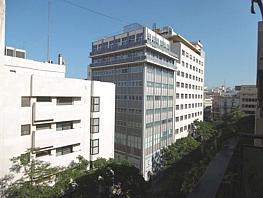Wohnung in miete in calle Del Poeta Querol, Ciutat vella in Valencia - 391431782