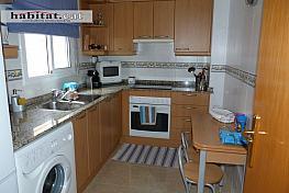 Cocina - Piso en venta en calle Segur Playa, Segur de Calafell - 328299299
