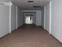 Detalles - Local comercial en alquiler en calle Centre, Centre en Vilanova i La Geltrú - 337395555