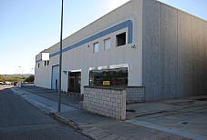 Naves industriales Vendrell, El